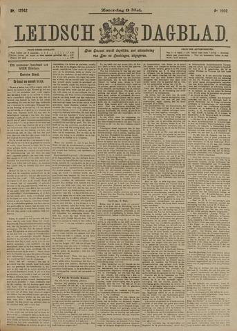 Leidsch Dagblad 1902-05-03