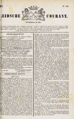 Leydse Courant 1879-05-29
