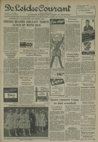 Leidse Courant 1963-04-19
