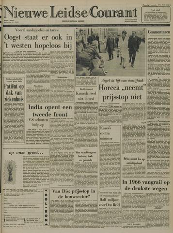 Nieuwe Leidsche Courant 1965-09-08
