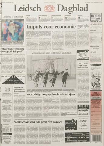 Leidsch Dagblad 1994-02-19