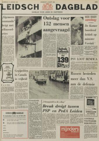 Leidsch Dagblad 1975-01-23