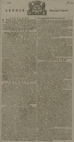 Leydse Courant 1740-04-25