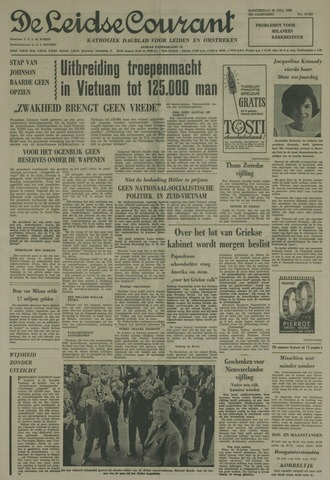 Leidse Courant 1965-07-29