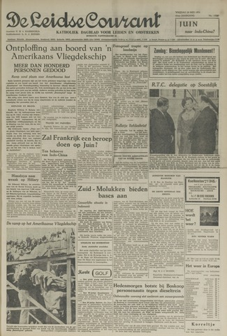 Leidse Courant 1954-05-28
