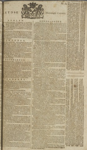 Leydse Courant 1772-05-18