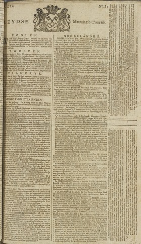 Leydse Courant 1772-07-06
