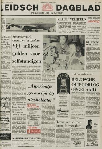 Leidsch Dagblad 1974-03-15