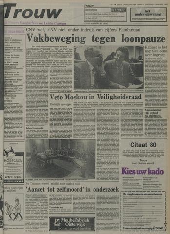 Nieuwe Leidsche Courant 1980-01-08