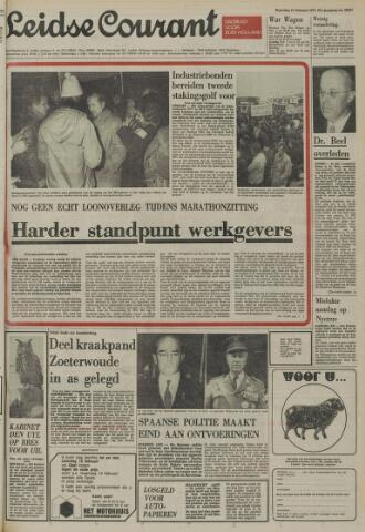 Leidse Courant 1977-02-12
