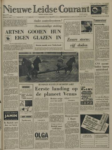 Nieuwe Leidsche Courant 1967-10-18