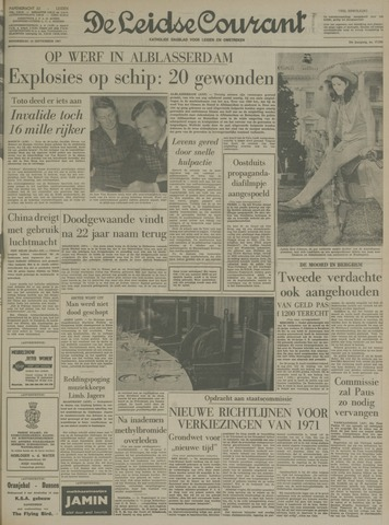 Leidse Courant 1967-09-14