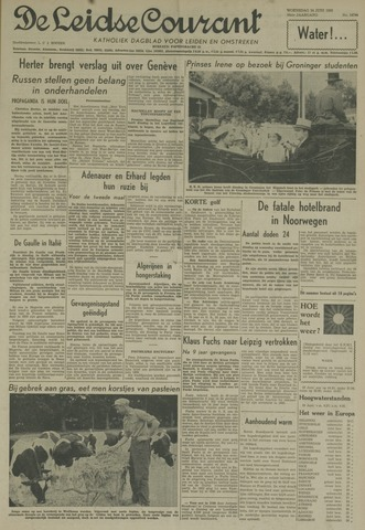 Leidse Courant 1959-06-24