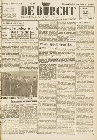 De Burcht 1945-11-24