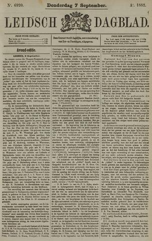 Leidsch Dagblad 1882-09-07