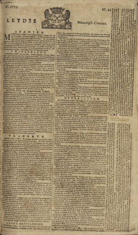 Leydse Courant 1755-06-02