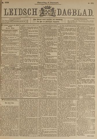 Leidsch Dagblad 1901-01-05