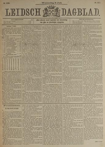 Leidsch Dagblad 1896-07-08