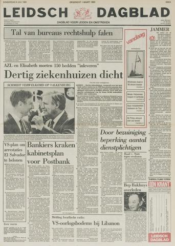 Leidsch Dagblad 1982-07-08