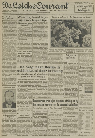 Leidse Courant 1955-03-31