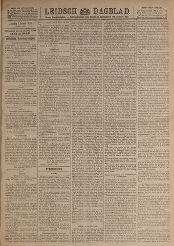 Leidsch Dagblad 1920-10-02
