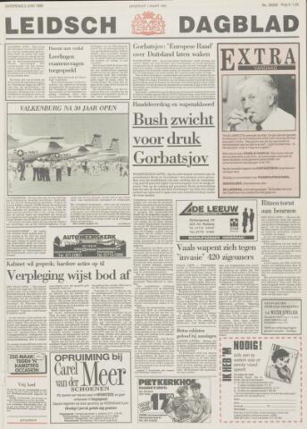 Leidsch Dagblad 1990-06-02