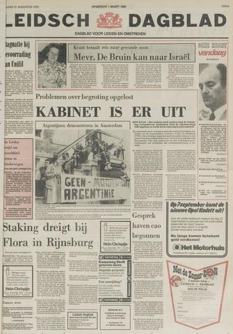 Leidsch Dagblad 1979-08-31