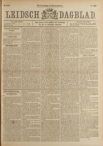 Leidsch Dagblad 1899-12-06