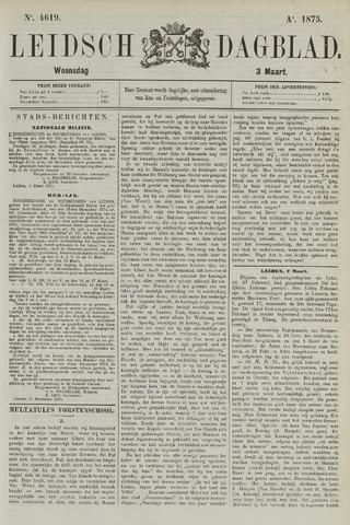 Leidsch Dagblad 1875-03-03