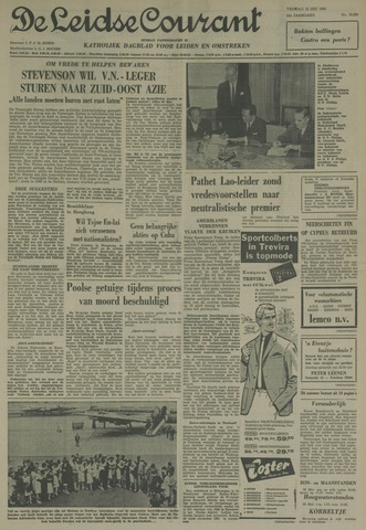 Leidse Courant 1964-05-22