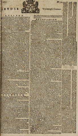 Leydse Courant 1751-06-09
