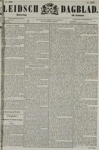 Leidsch Dagblad 1873-01-18