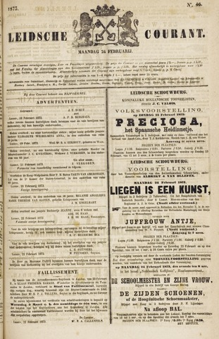 Leydse Courant 1873-02-24