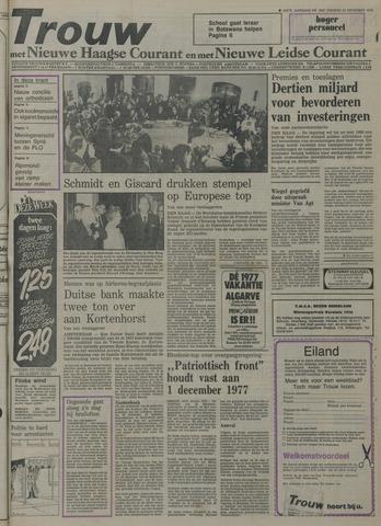 Nieuwe Leidsche Courant 1976-11-30