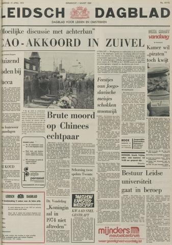 Leidsch Dagblad 1973-04-19