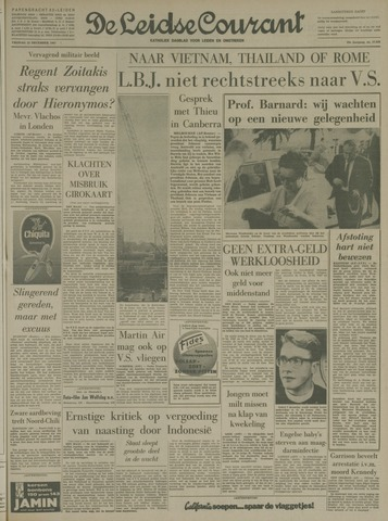 Leidse Courant 1967-12-22