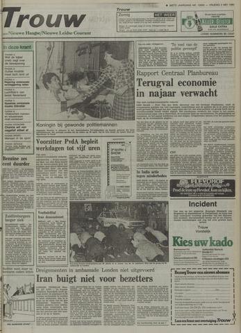 Nieuwe Leidsche Courant 1980-05-02