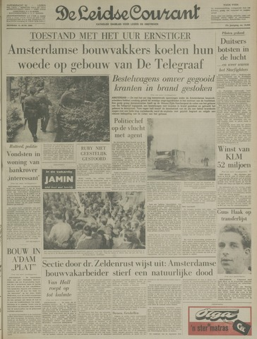 Leidse Courant 1966-06-14