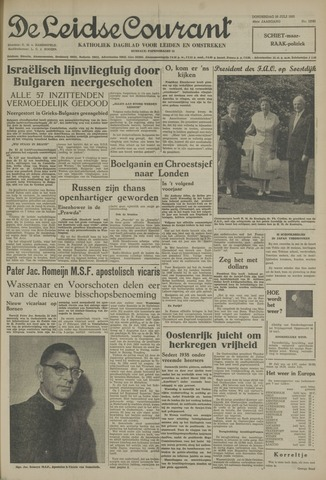 Leidse Courant 1955-07-28