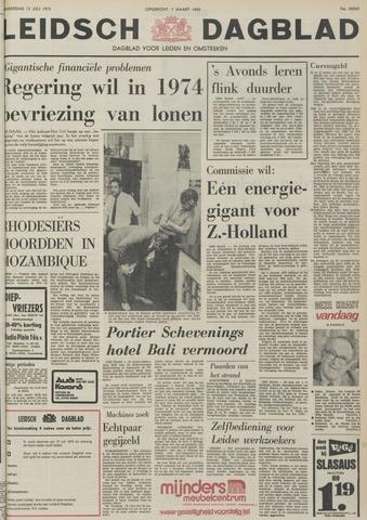 Leidsch Dagblad 1973-07-12