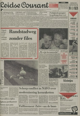 Leidse Courant 1988-02-18