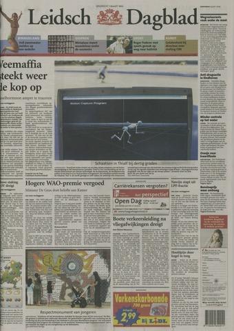Leidsch Dagblad 2005-06-23