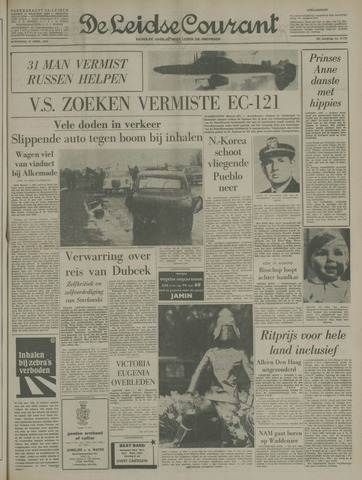 Leidse Courant 1969-04-16