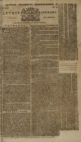 Leydse Courant 1796-02-05