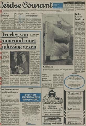 Leidse Courant 1983-11-18