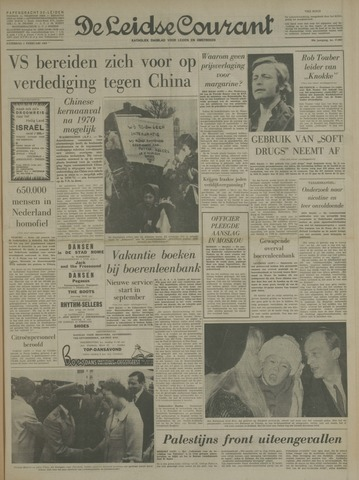 Leidse Courant 1969-02-01