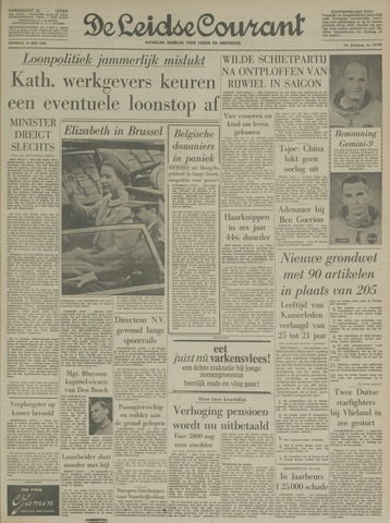 Leidse Courant 1966-05-10