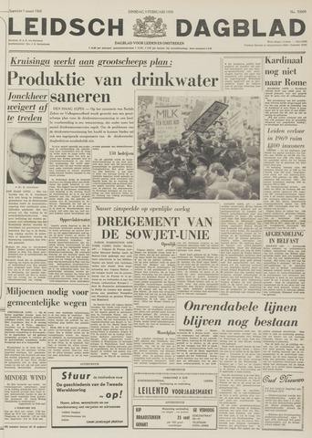 Leidsch Dagblad 1970-02-03