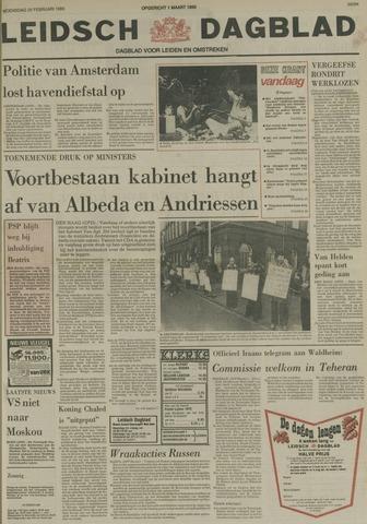 Leidsch Dagblad 1980-02-20