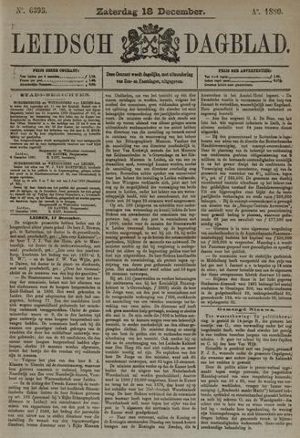 Leidsch Dagblad 1880-12-18